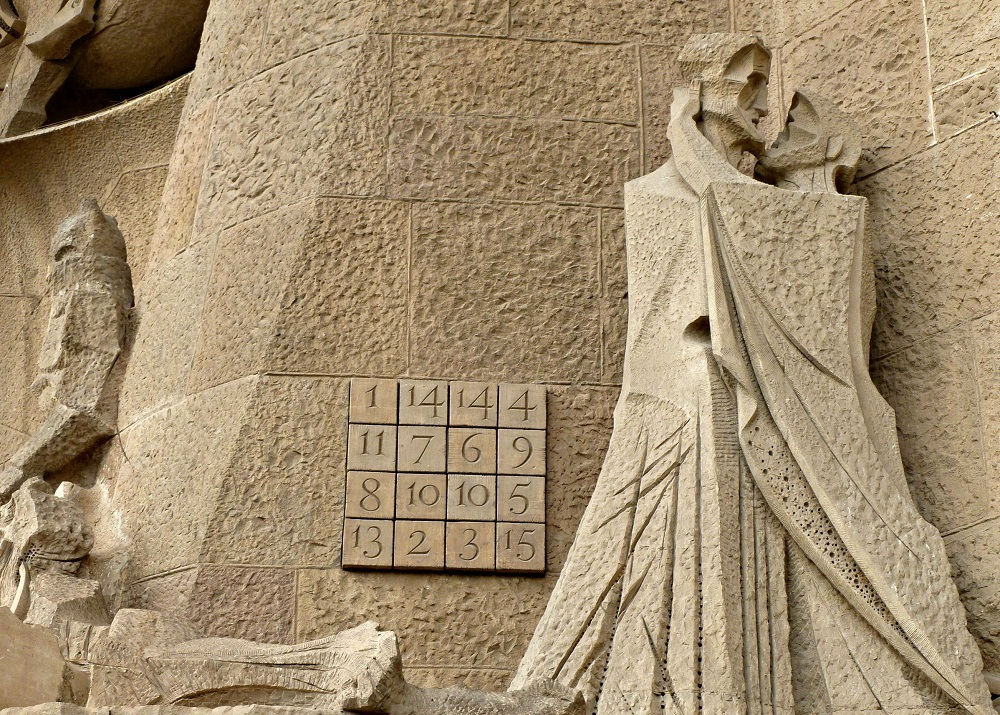 Sagrada Familia 33