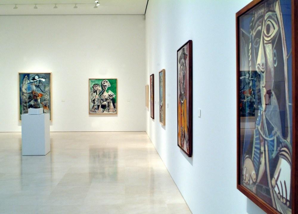 Пабло Пикассо – Малага