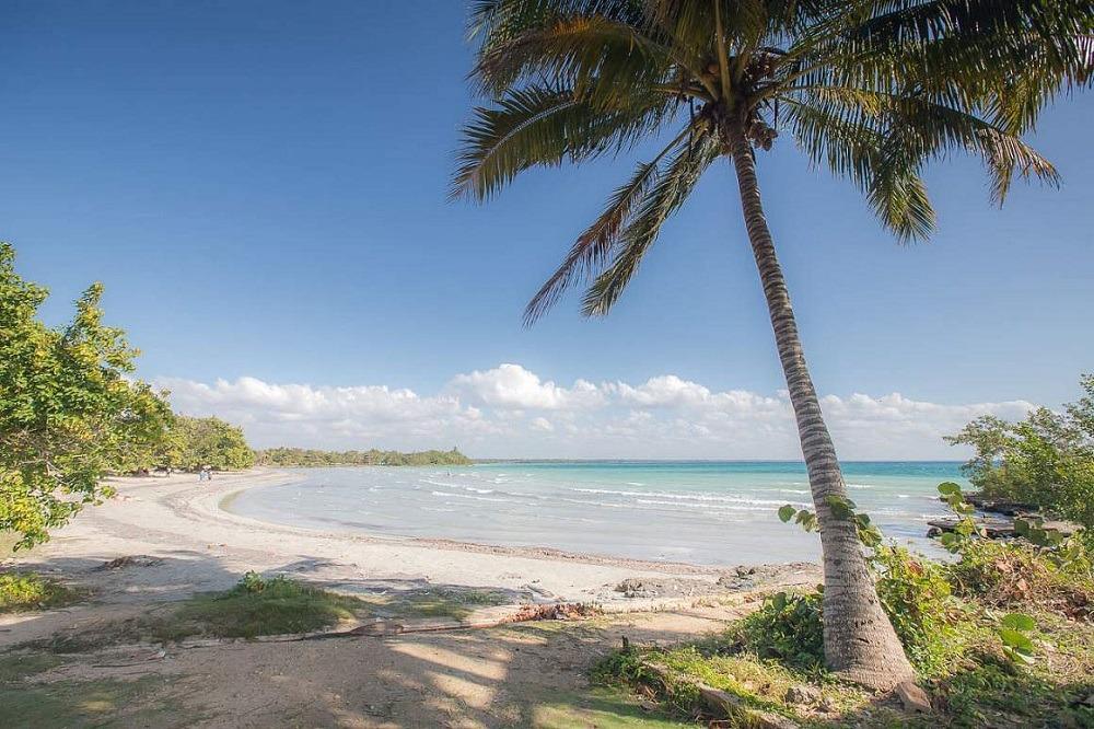 Плайя Ларга – курорт на юге Кубы