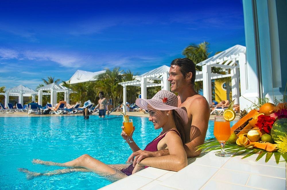 Варадеро – чисто туристический уголок Кубы