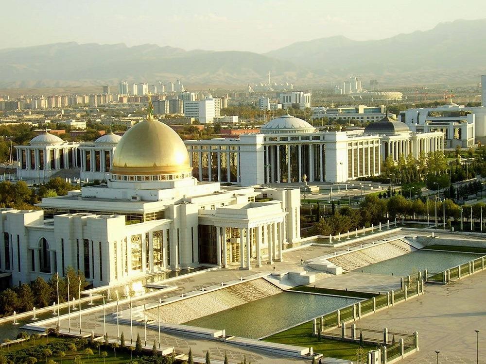 Туркмения сегодня