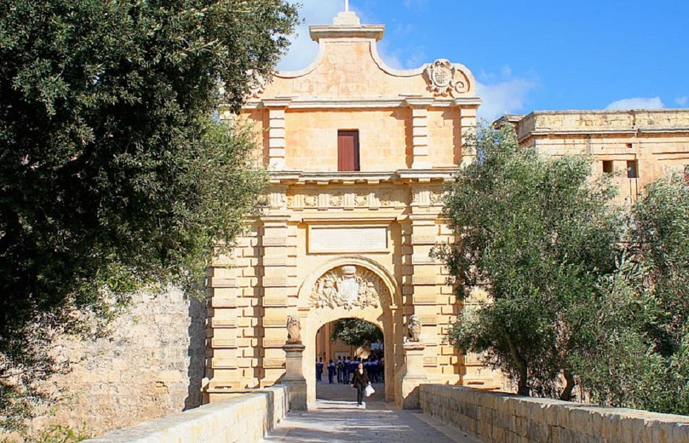 Ворота Королевской Гавани