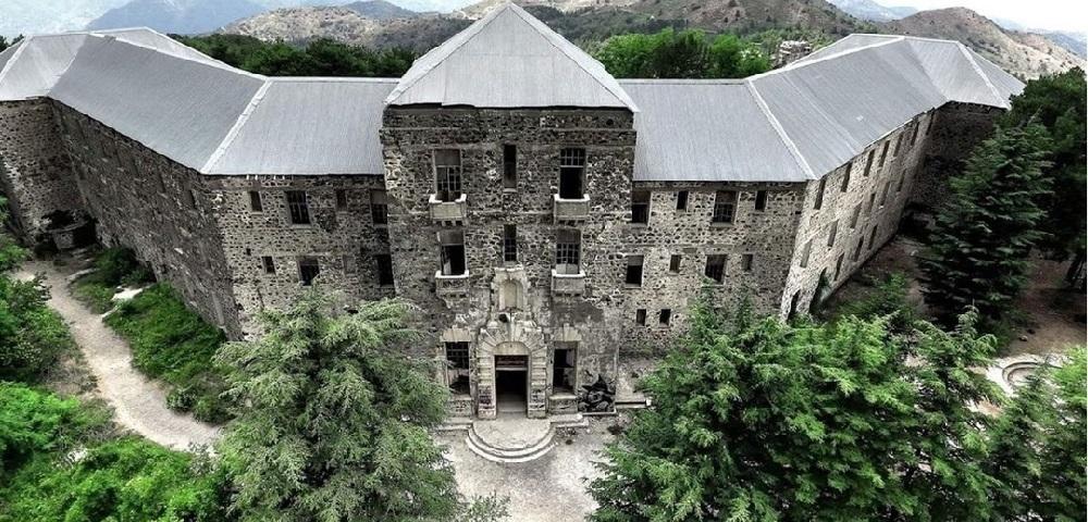 отель Берангария Кипр