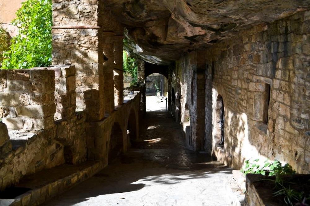 Сан-Мигель дель Фай