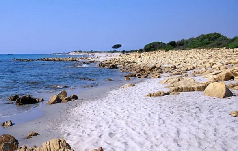 Лучшие пляжи Кальяри