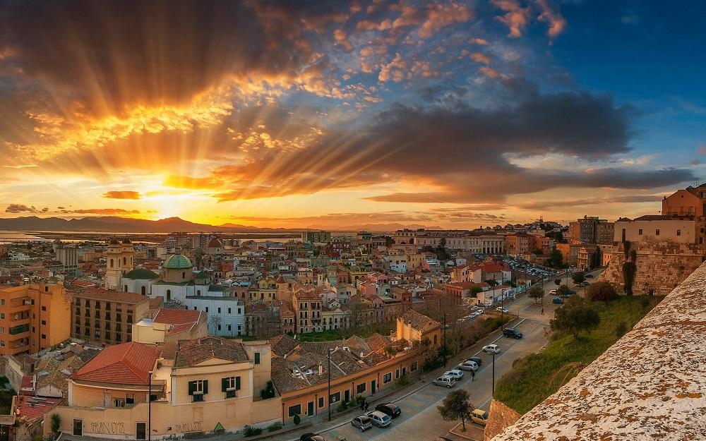 недорогие туры на Сардинию