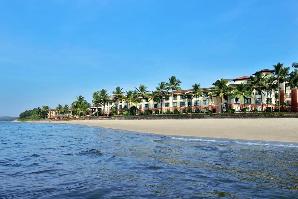 Пляж Дон Паула