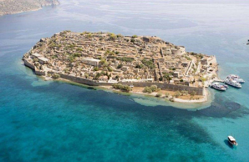 Музеи Крита, крепости