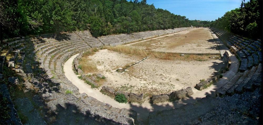 Родосский стадион