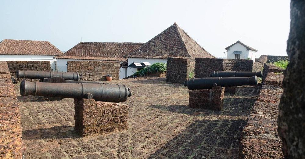 форт Рейс Магос