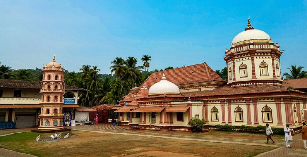 Храм Шри Нагеша