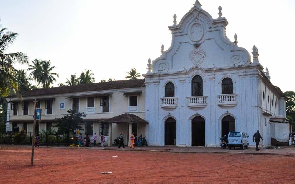 Храм Святого Джерома