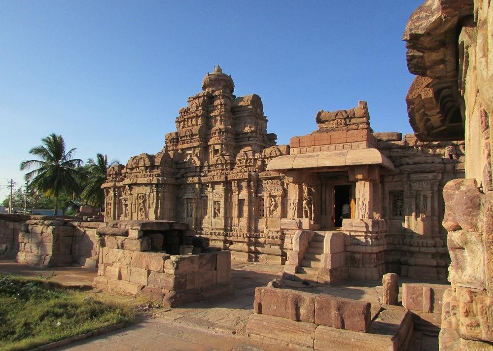 Храм Шри Малликарджуна