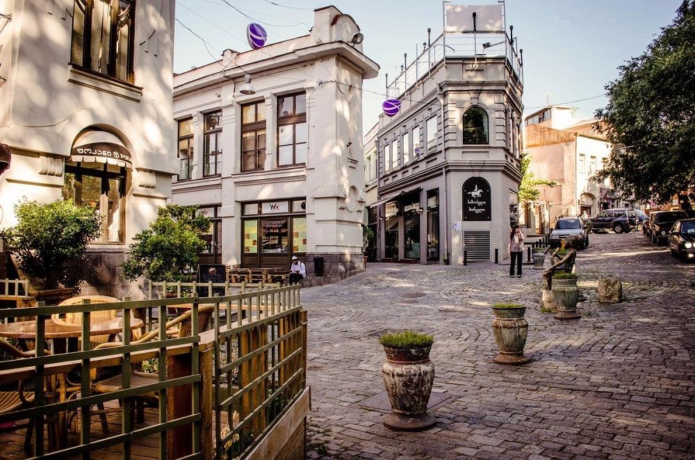дешевые туры в Тбилиси