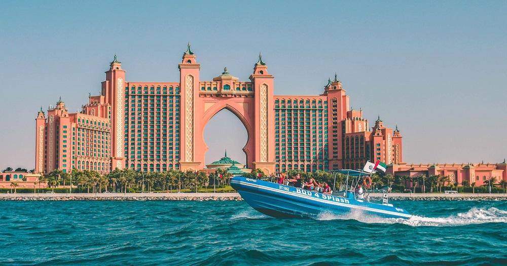 Купить тур в Дубай