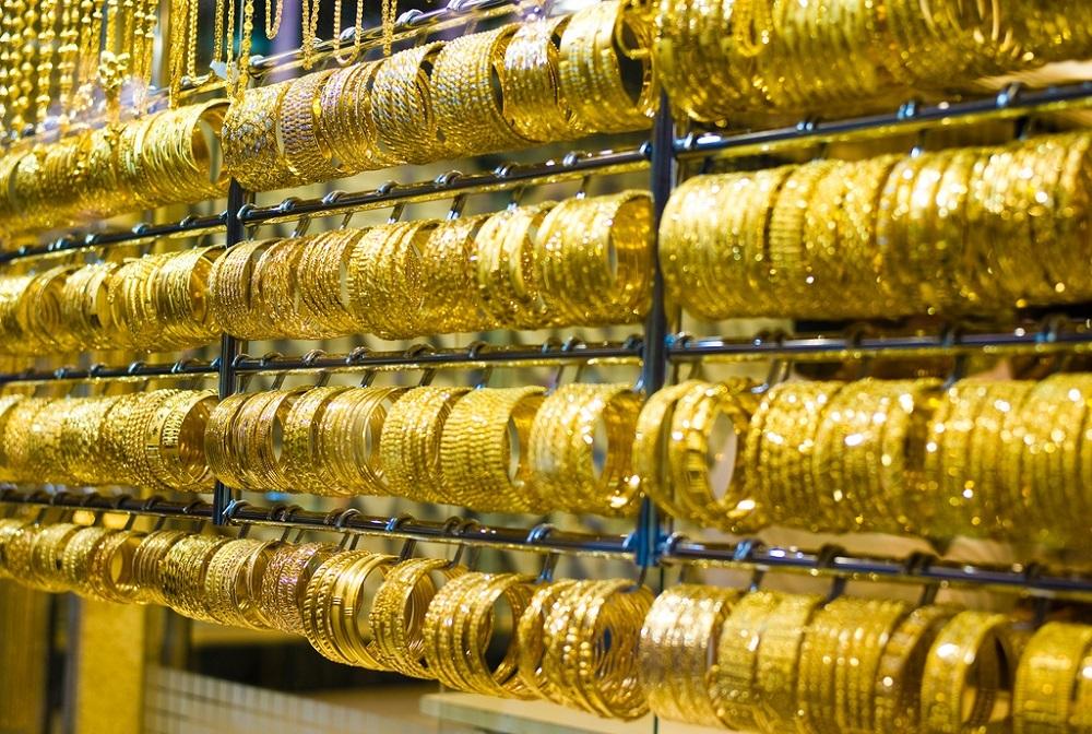 Золотой рынок ОАЭ