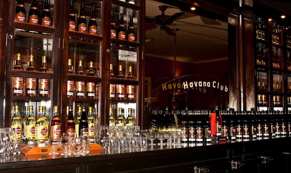 """Музей рома """"Havana Club"""""""