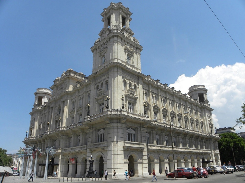 Национальный музей изящных искусств