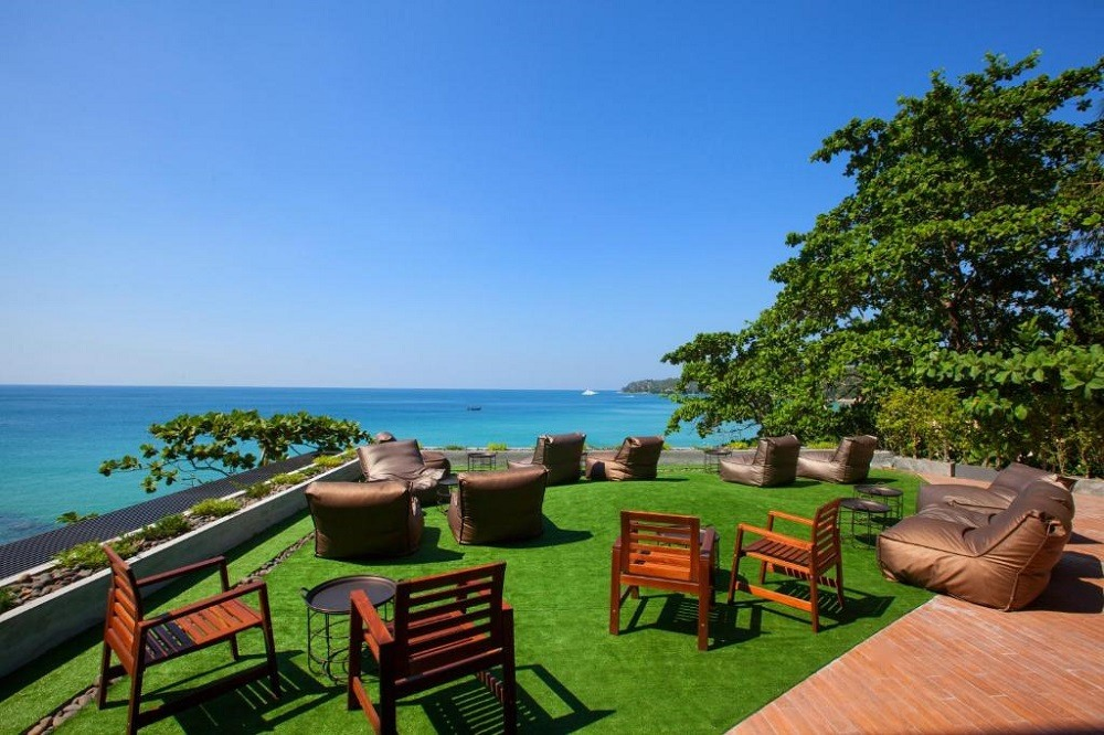 Surin Beach Resort