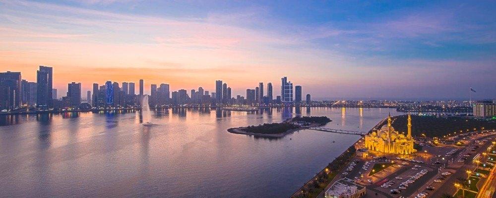 экскурсии в Дубай