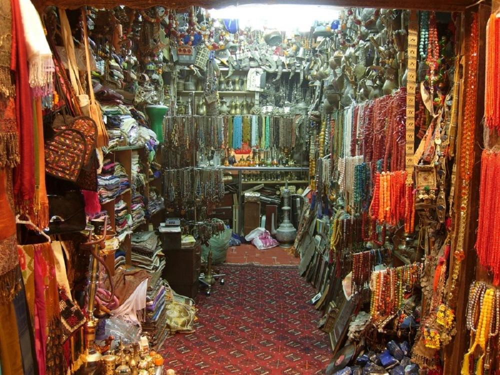 Рынок Шарджа
