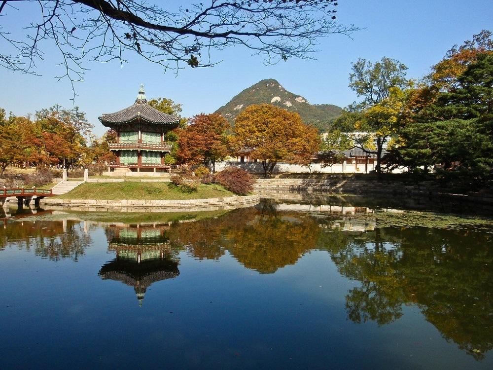 туры в Сеул