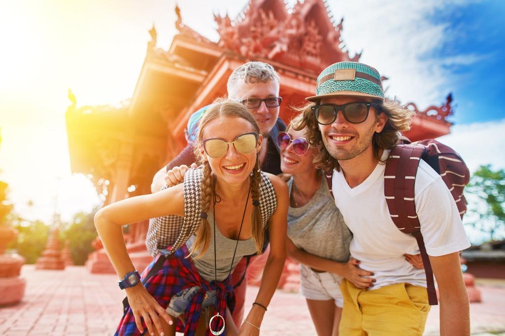 Недорогие туры в Таиланд