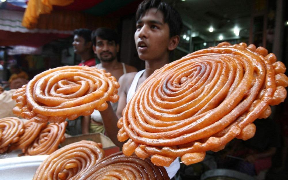 Бангладешская кухня