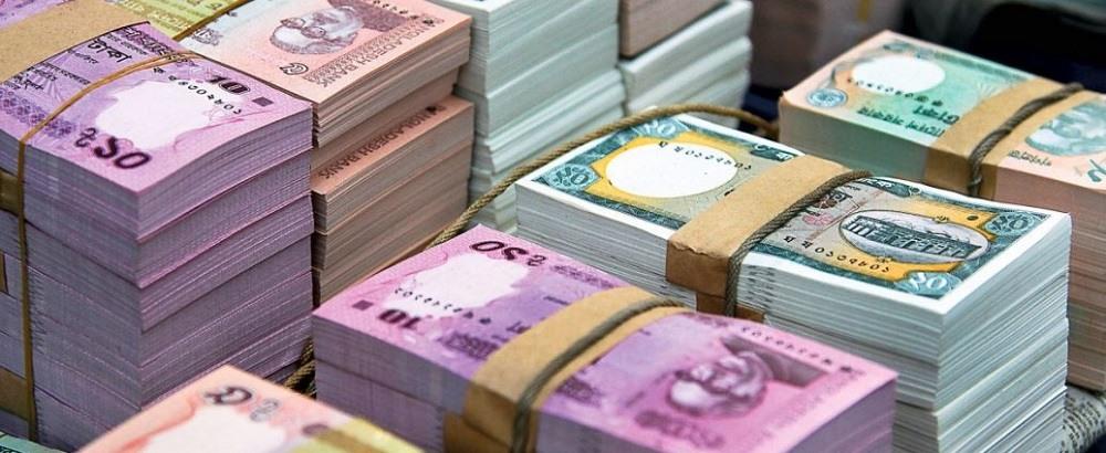 Бангладеш така валюта