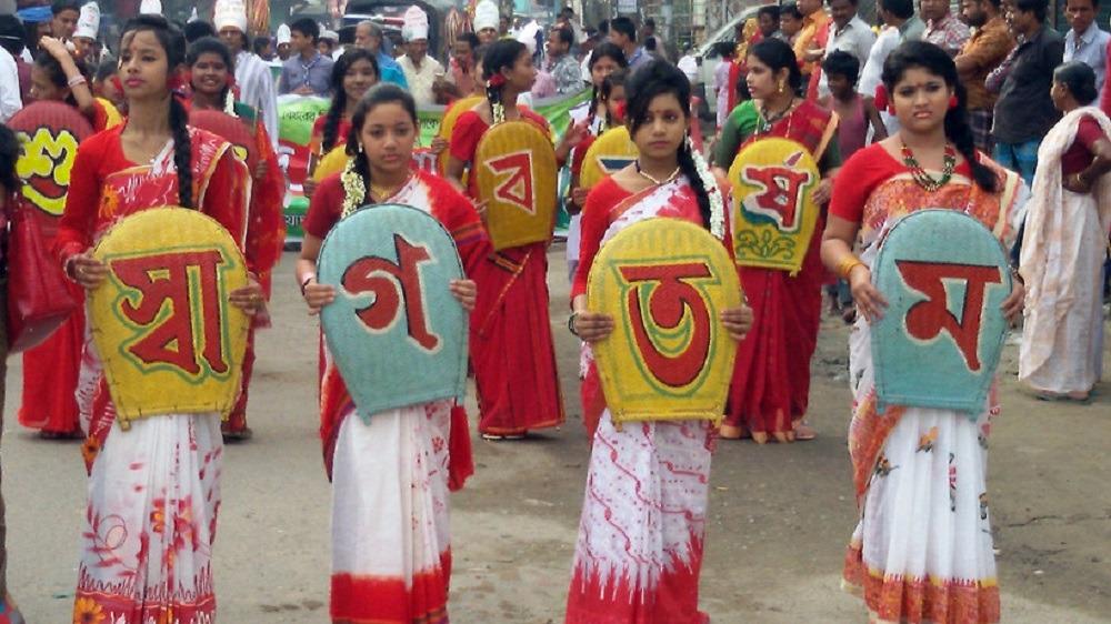 Традиции Бангладеша
