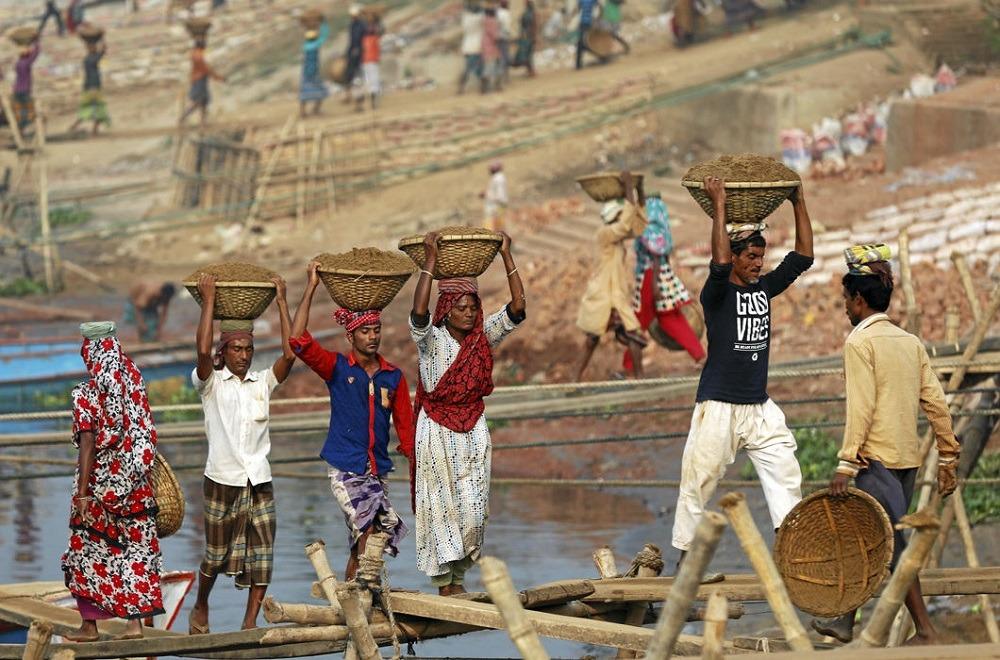 Бангладеш климат