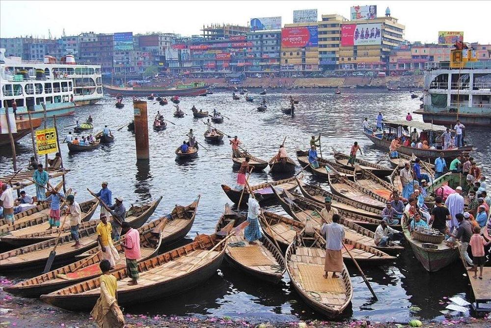 бенгальская страна