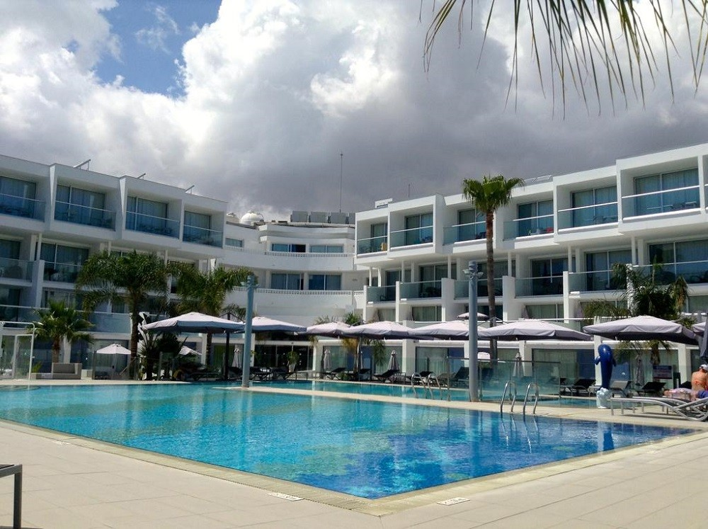 Limanaki Beach Hotel 3*