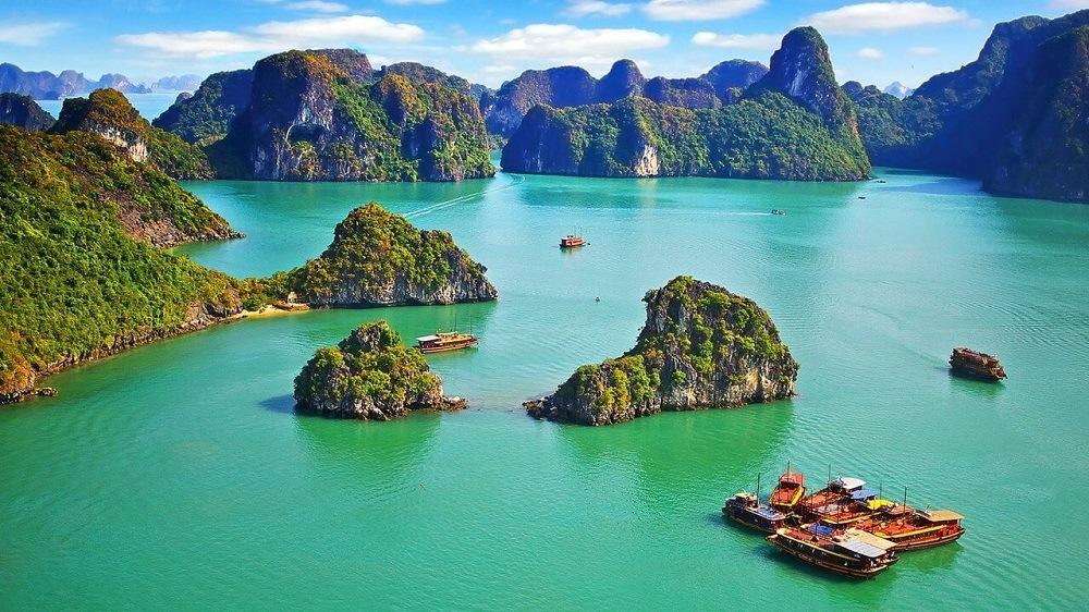 Купить путевку во Вьетнам