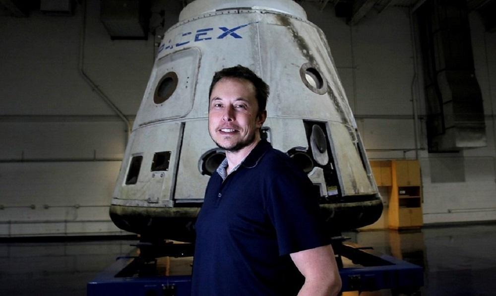 изобретатель Илон Маск