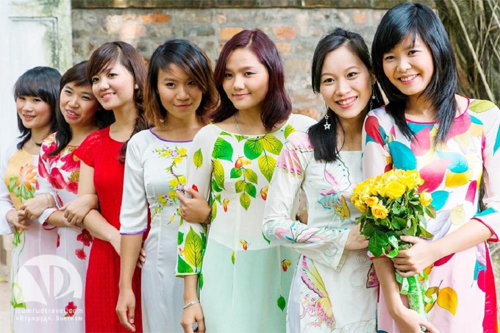 Вьетнамки