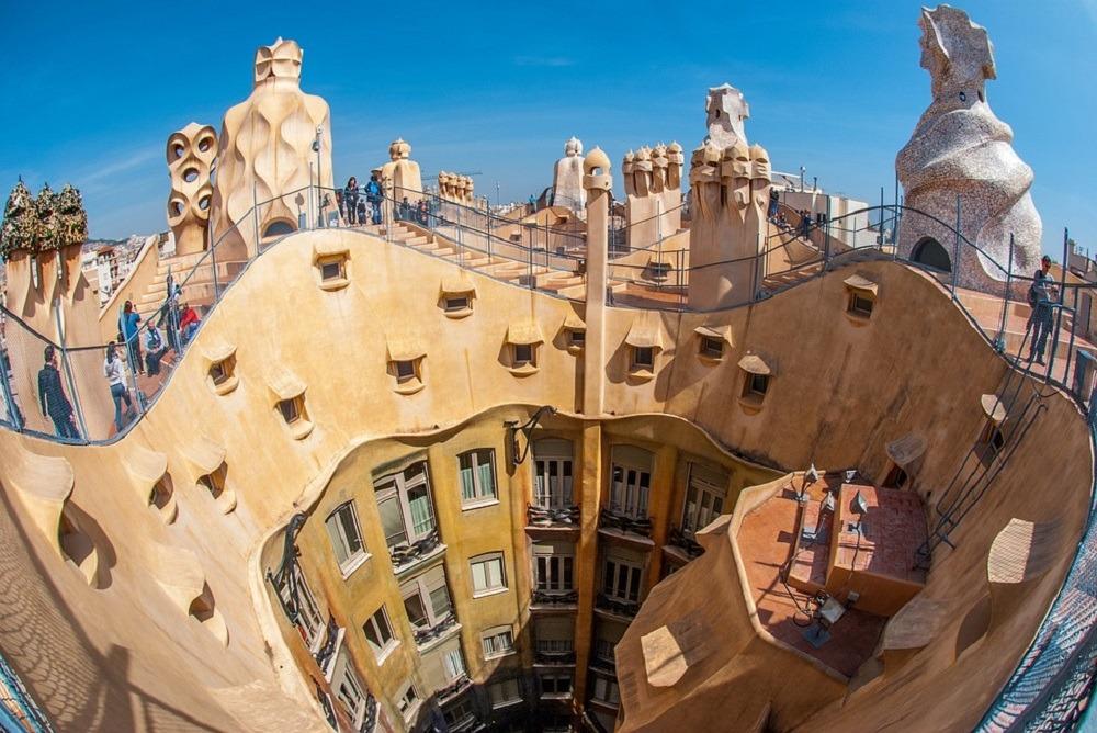 Туры в Барселону недорого