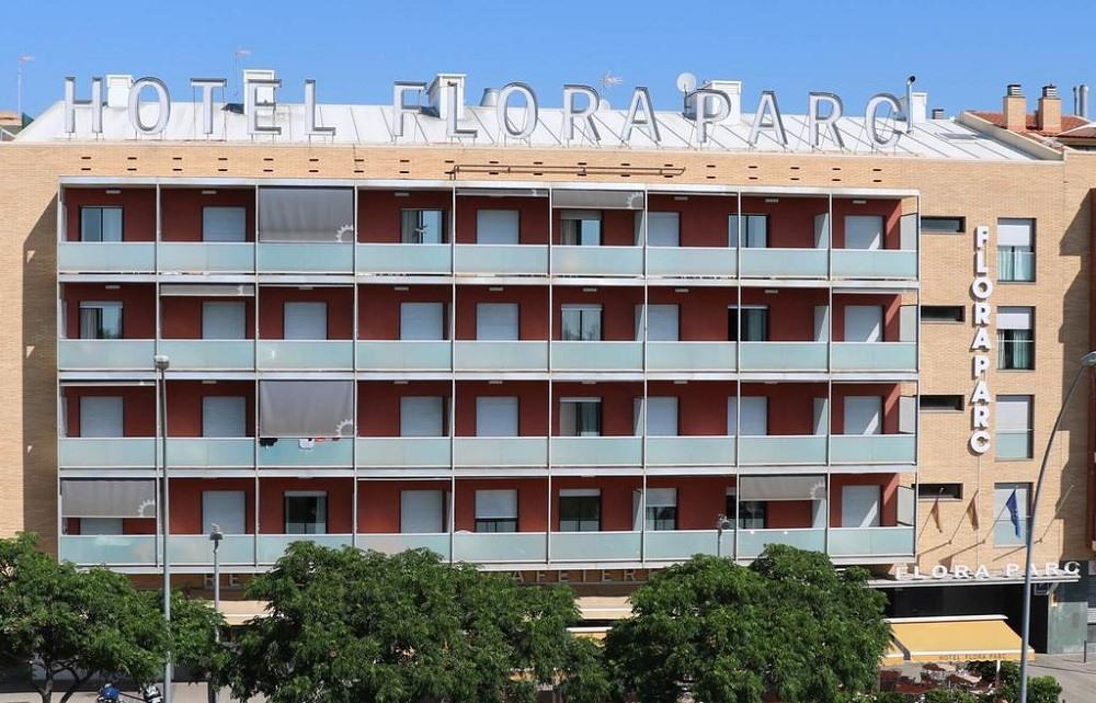 Отели рядом с Барселоной