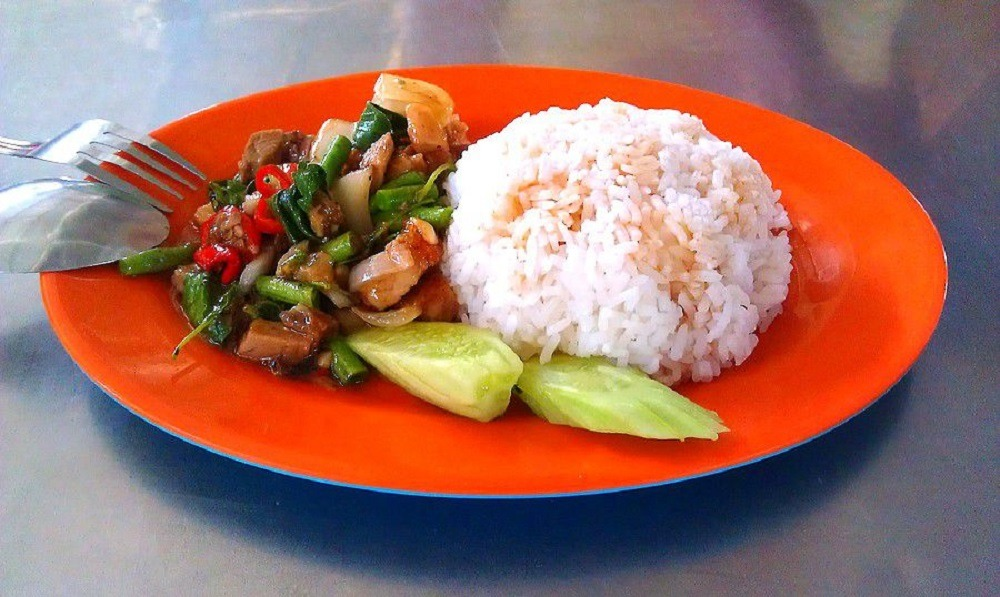 Чианг Май кухня