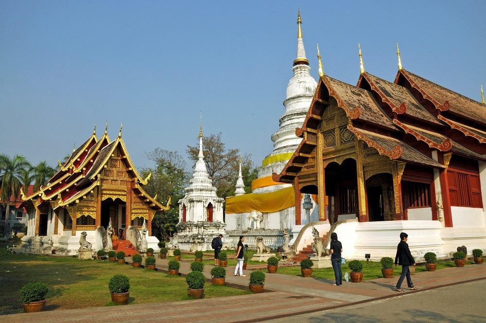 Ват Пхра Синг