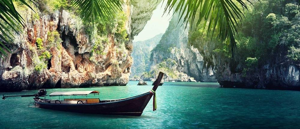 Провести февраль в Таиланде
