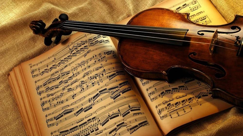 Классическая музыка - помощь виноградникам