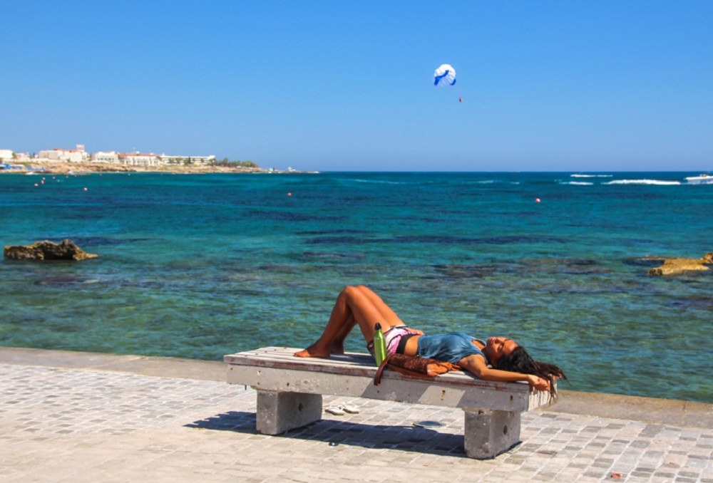 Пафос Кипр