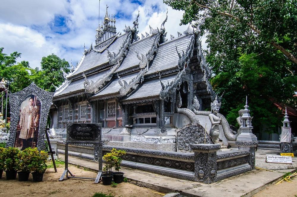 Чианг Май – культурный центр Тайланда
