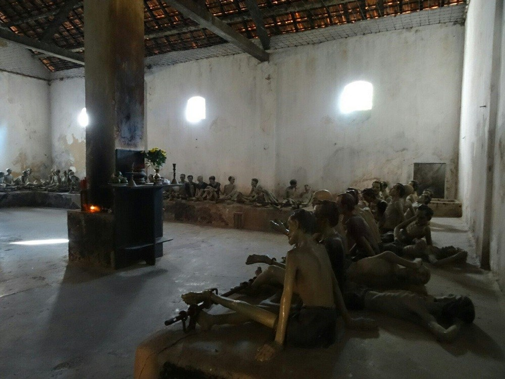 Тюрьма Фухай
