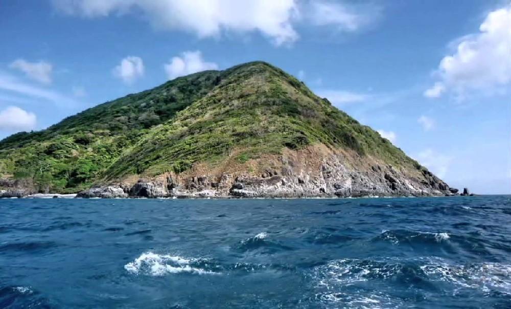 Кондао – это остров