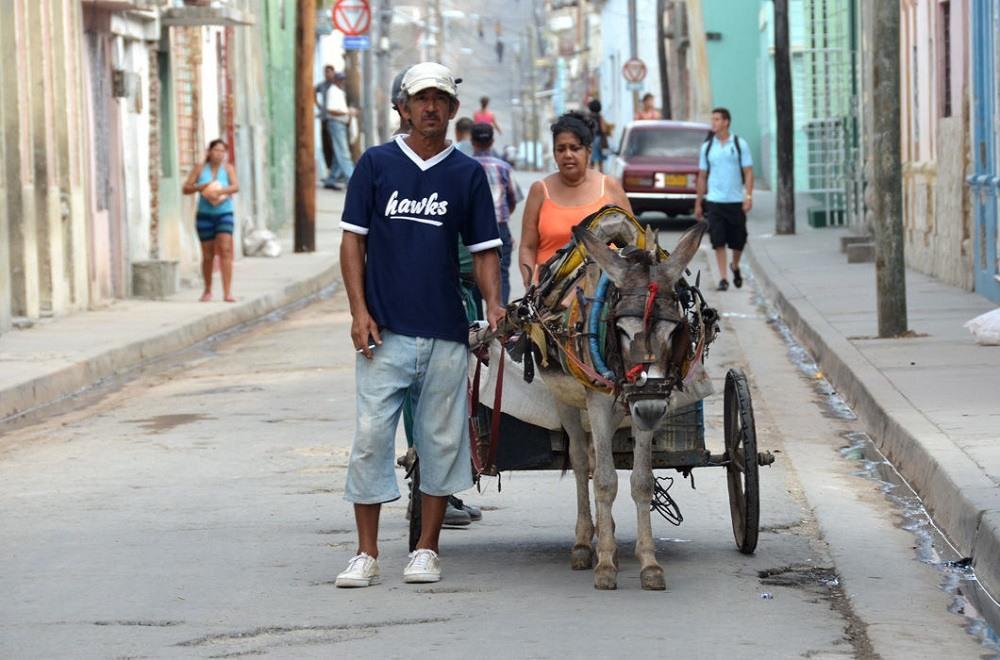 Столица Кубы – Гавана