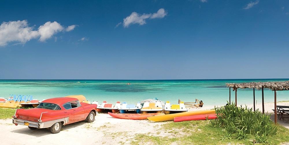 Купить тур на Кубу в феврале