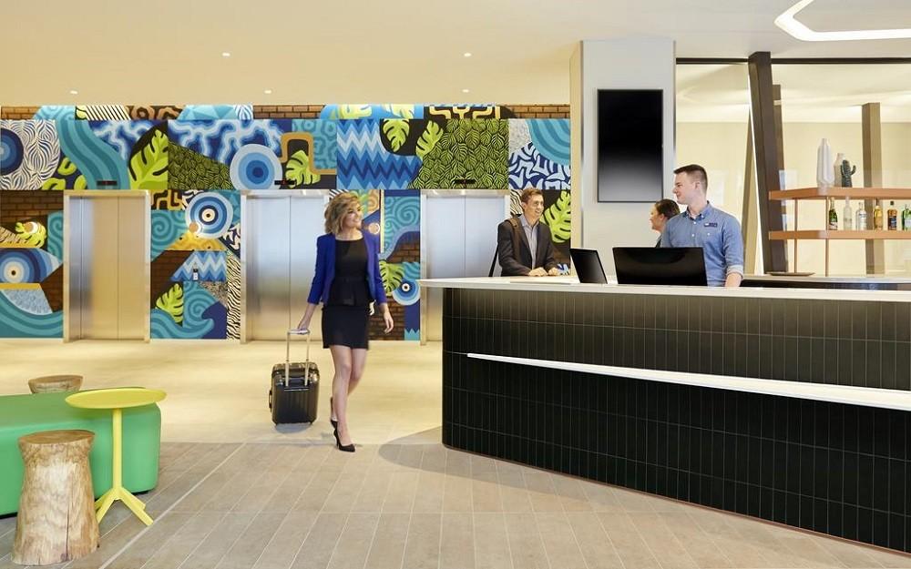 Аэропорт Аделаиды