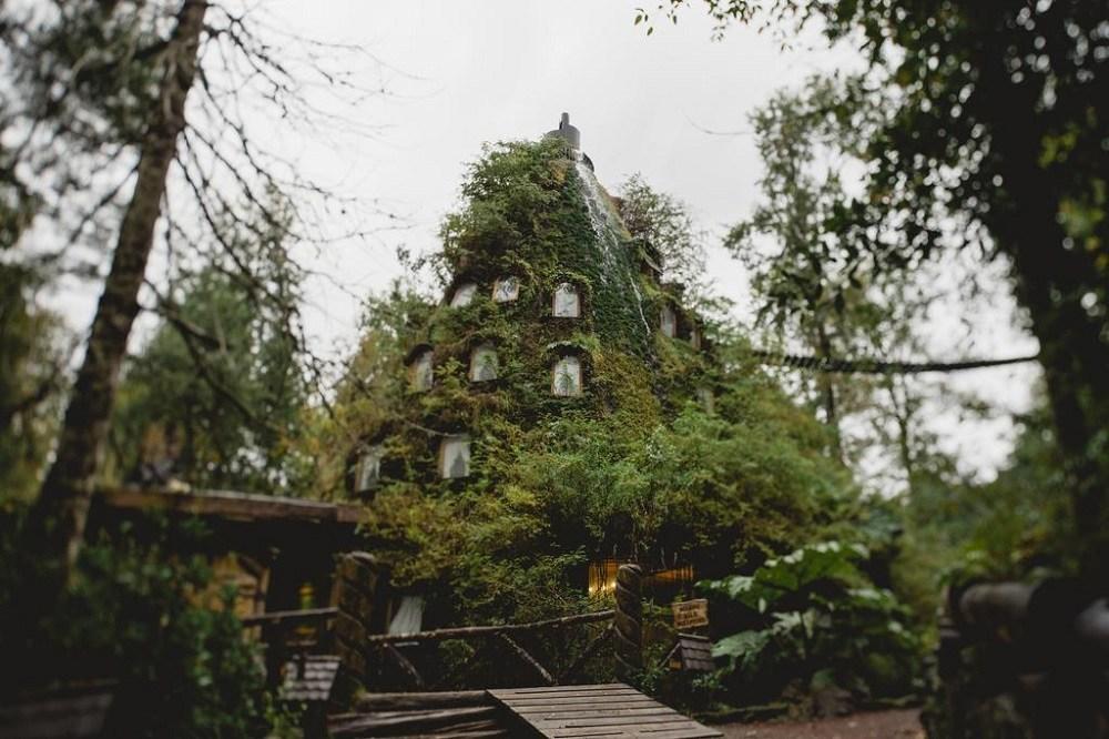Montana Magice Lodge